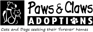 Paws and Claws Adoptions Inc.